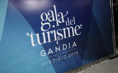 III Gala Turisme 2019