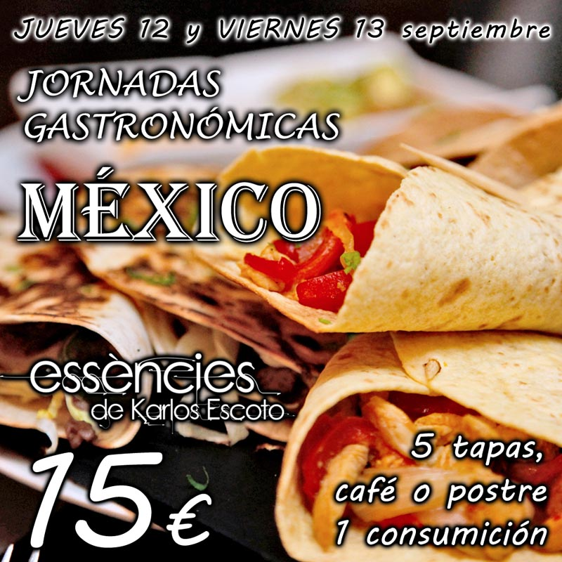 TAPAS_mexico_ESSENCIES